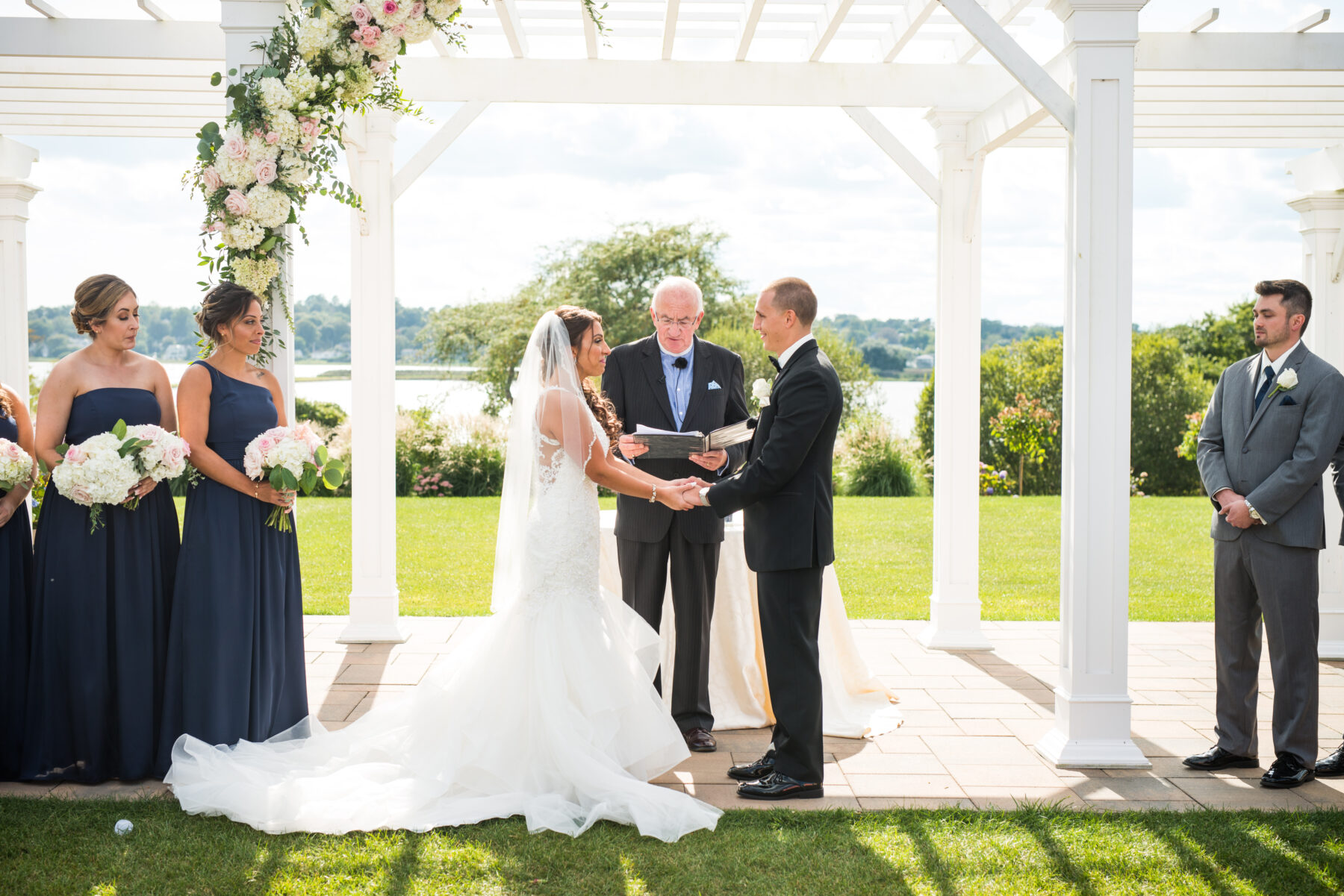Atlantic Resort Newport Wedding Katie and Jason Blueflash Photography 15