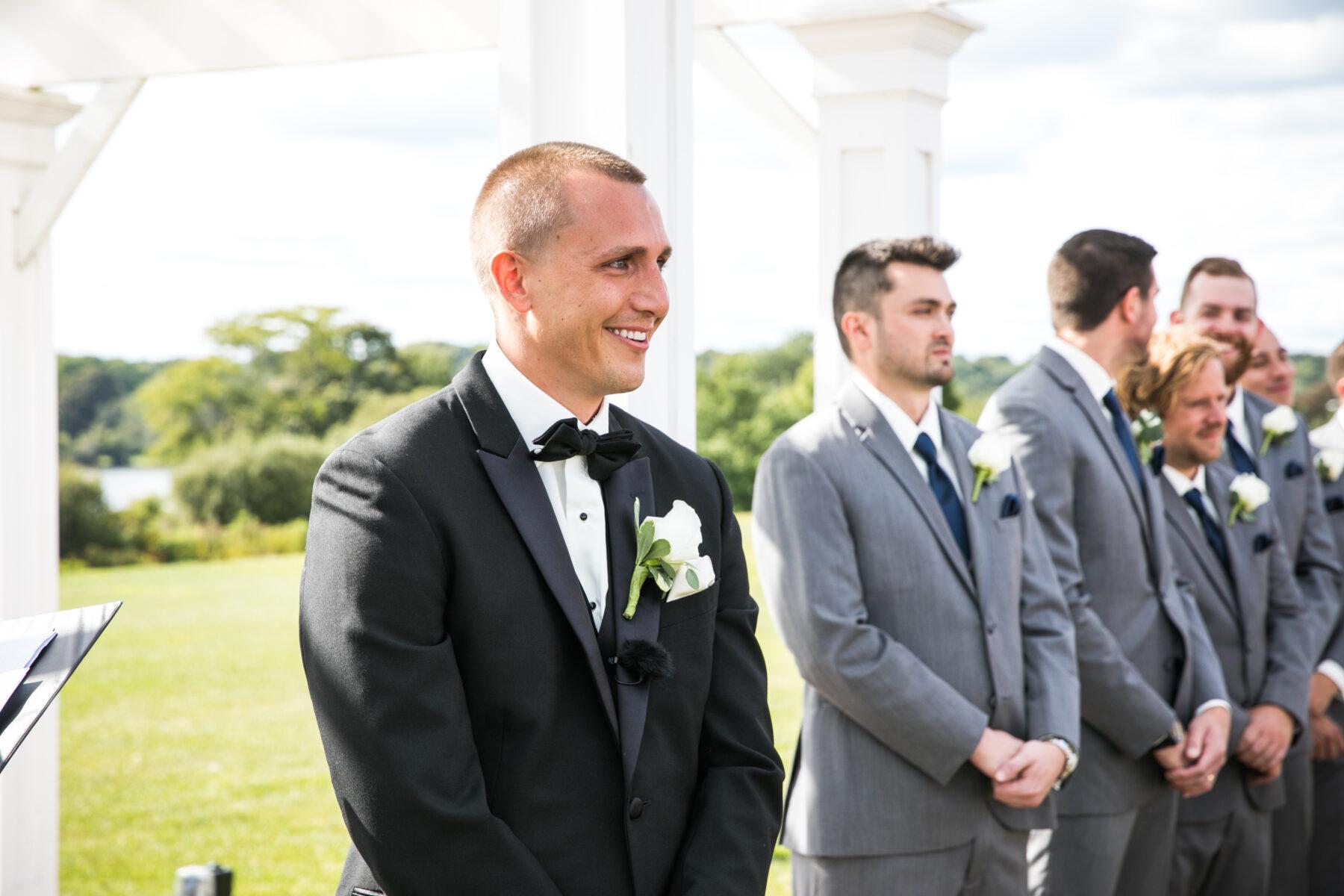 Atlantic Resort Newport Wedding Katie and Jason Blueflash Photography 20