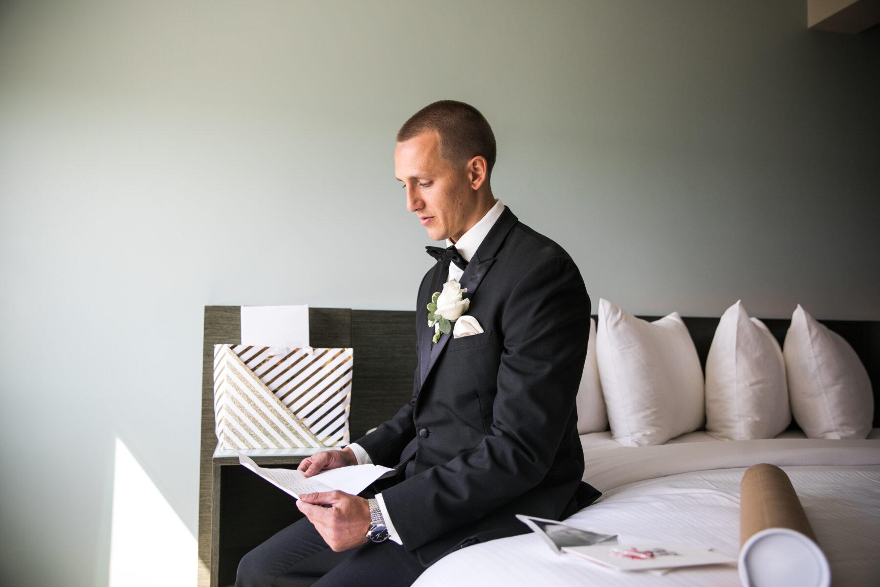 Atlantic Resort Newport Wedding Katie and Jason Blueflash Photography 3