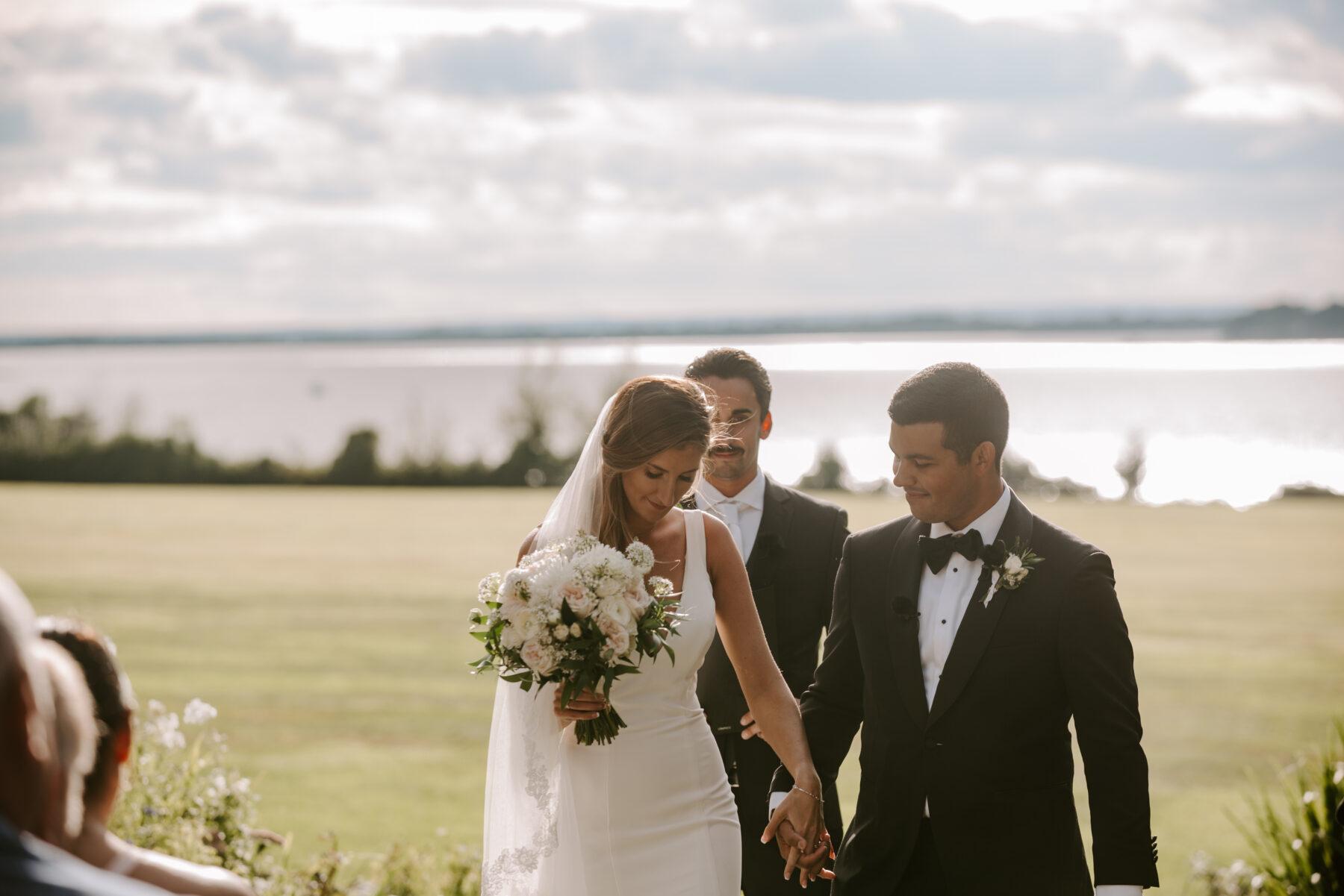 Blithewold Wedding Miranda and Nick Blueflash Photography 9
