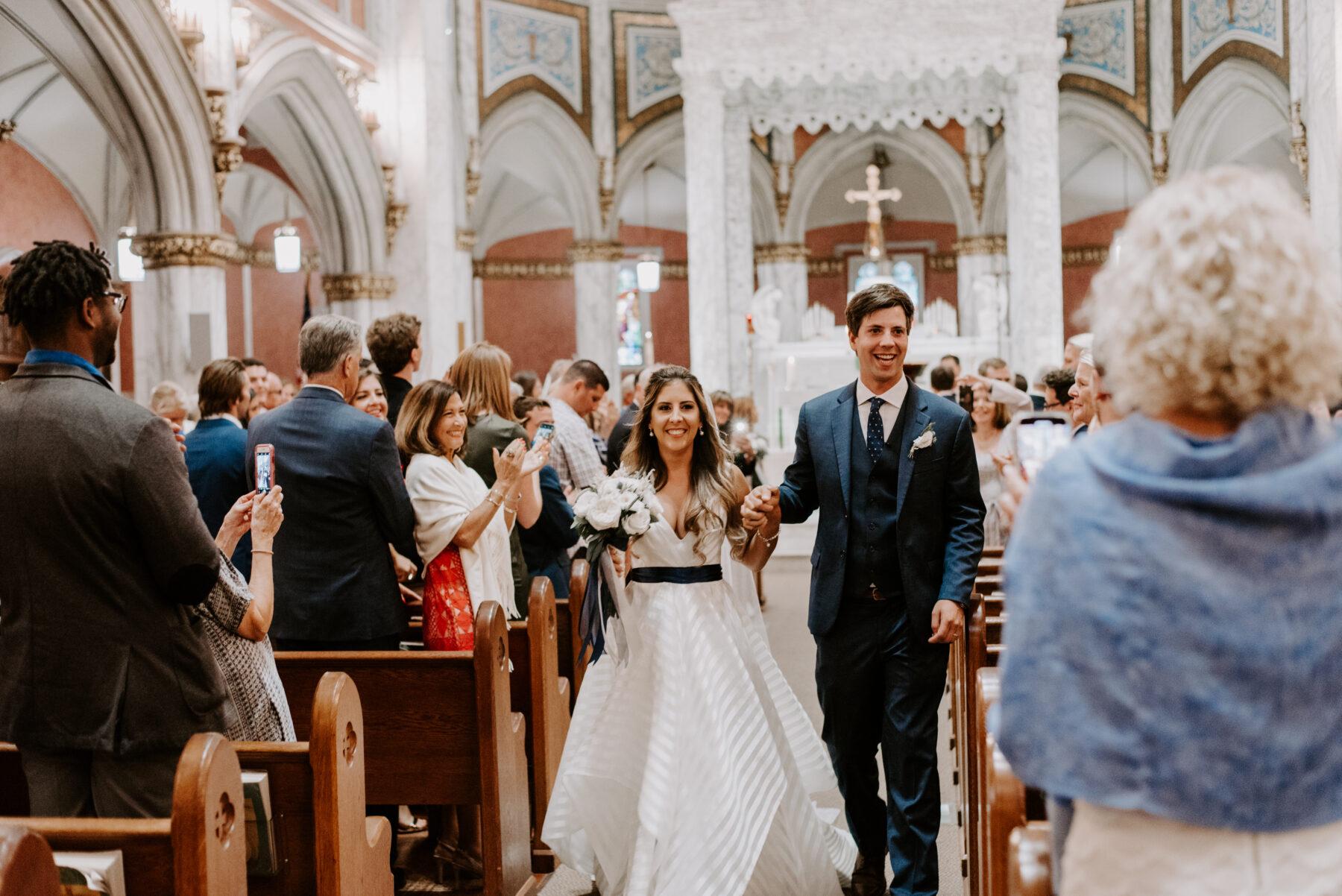 Herreshoff Museum Wedding Chanel and Mark Blueflash Photography 12