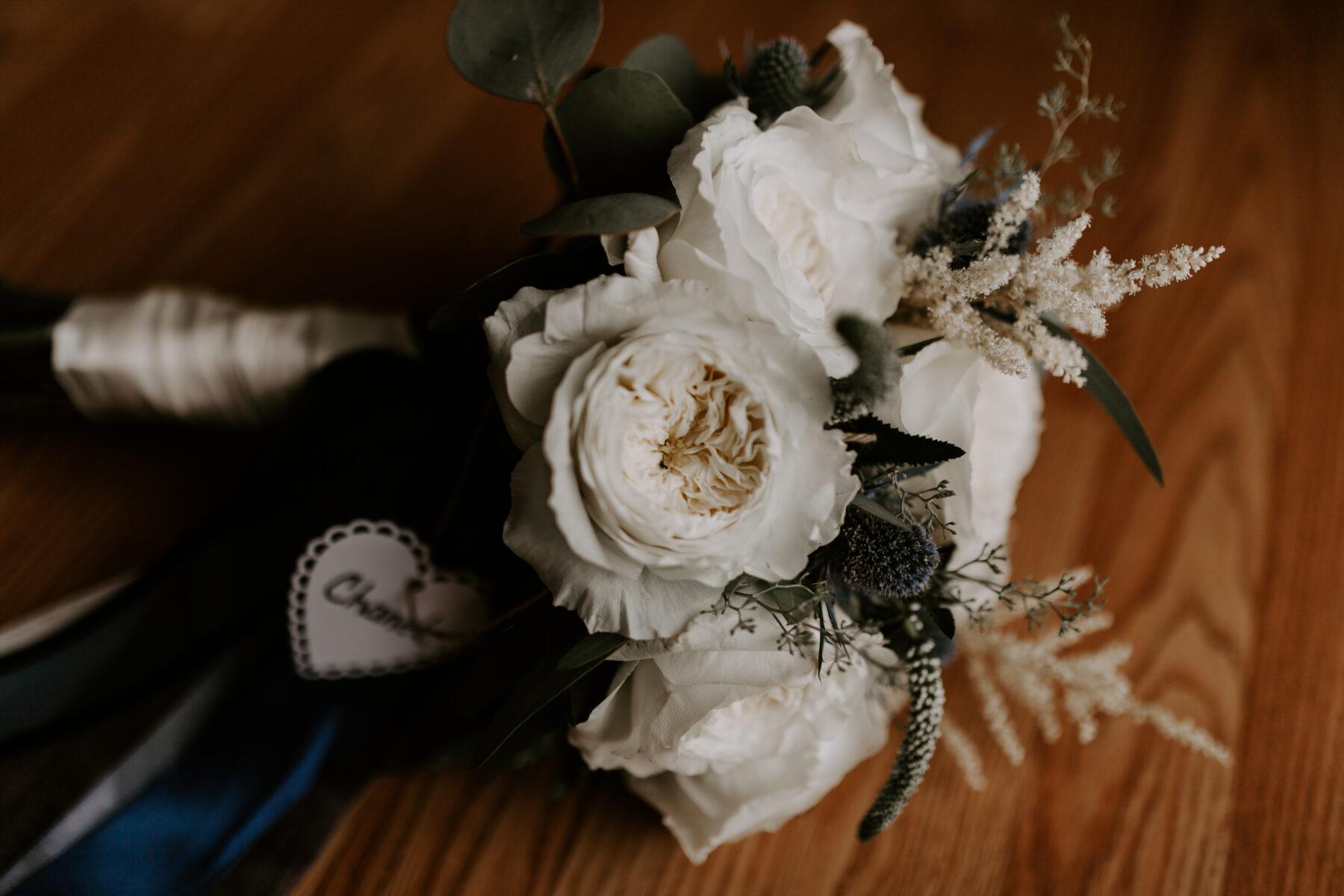 Herreshoff Museum Wedding Chanel and Mark Blueflash Photography 23