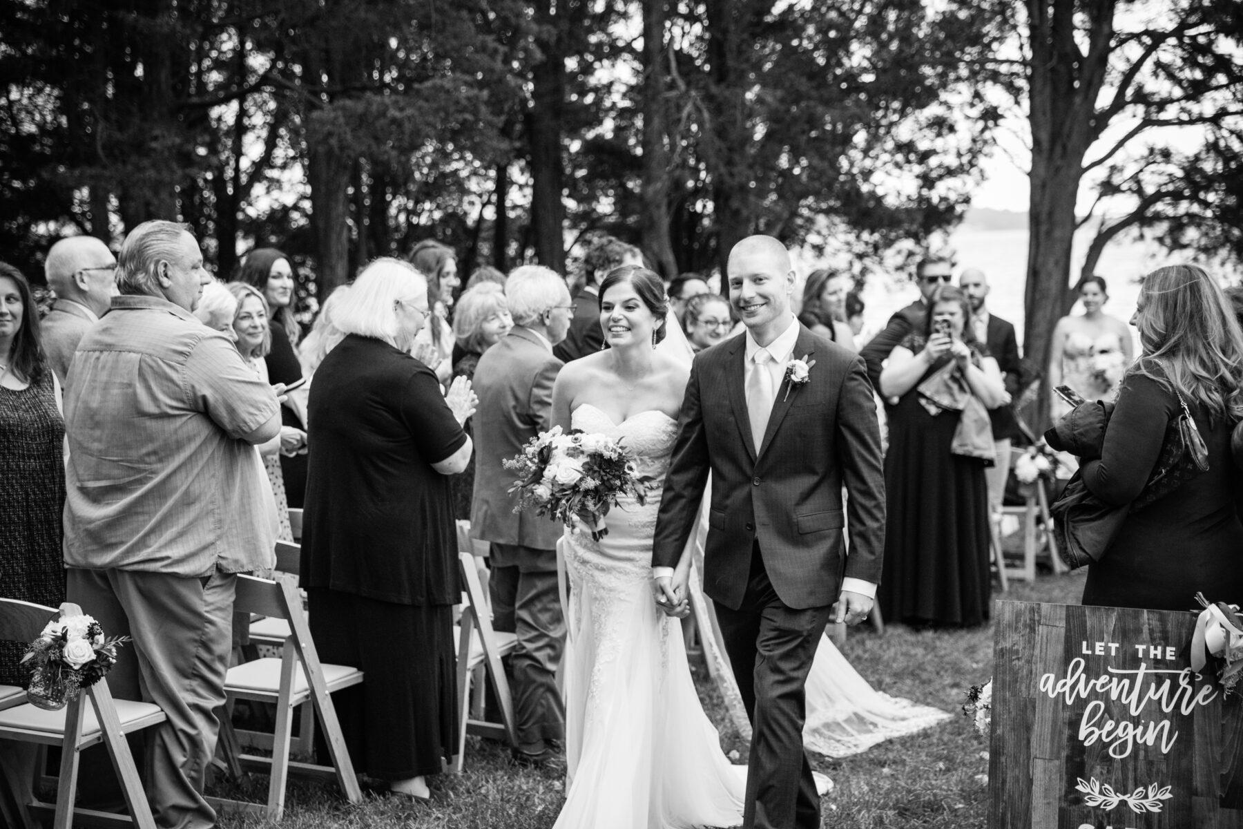 Mount Hope Farm Bristol Wedding Sara and Peter Blueflash Photography 10