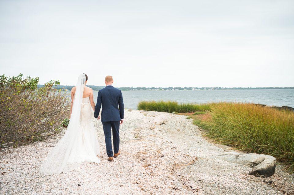 Sara and Peter | Mount Hope Farm Wedding