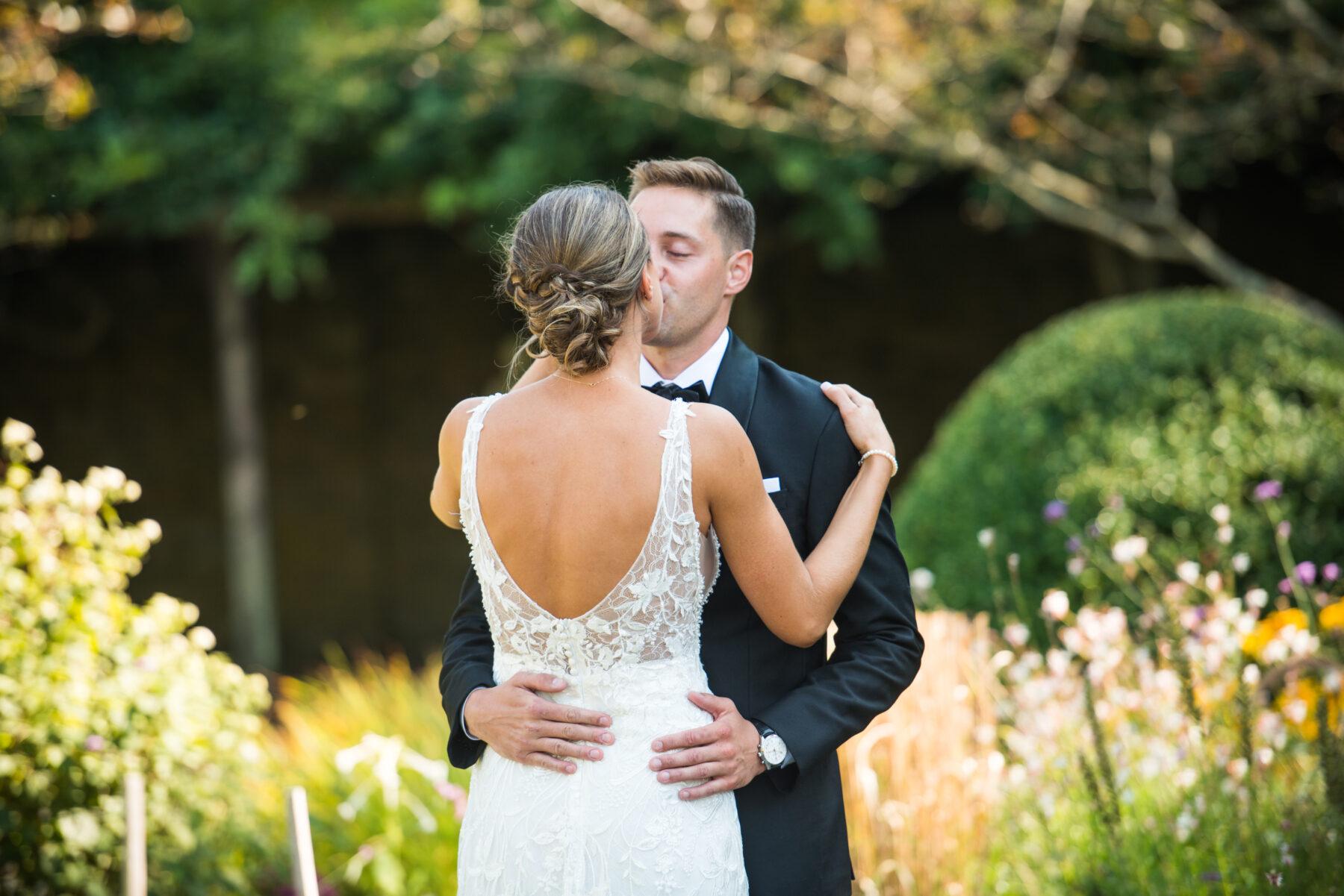 New York Yacht Club Wedding Mikayla and Josh Blueflash Photography 20