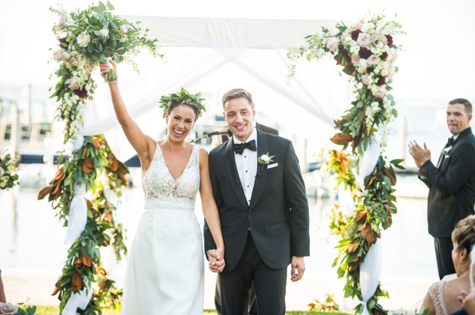 New York Yacht Club Wedding Mikayla and Josh Blueflash Photography 6