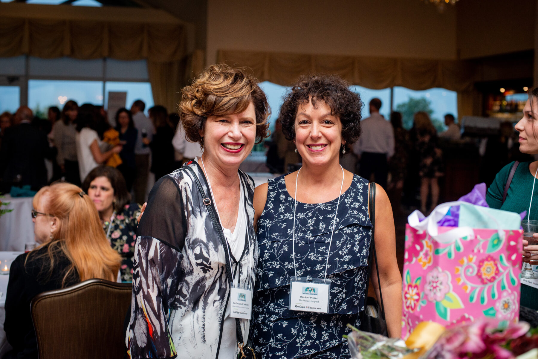Rhode Island Monthly Excellence in Nursing Awards 2019 Kirkbrae Country Club Blueflash Photography 5