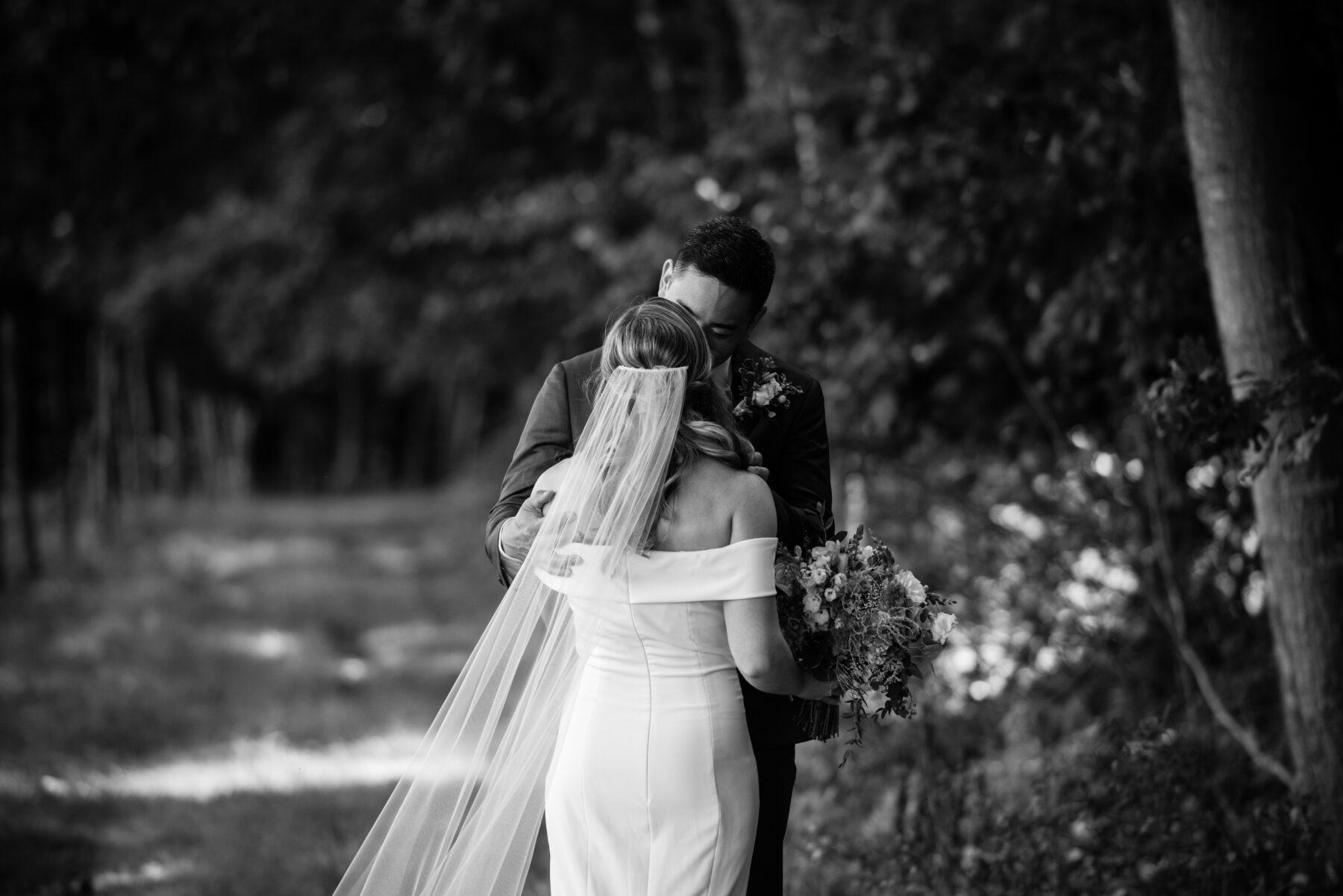 Valley View Farm Haydenville Wedding Kristin and David Blueflash Photography 19