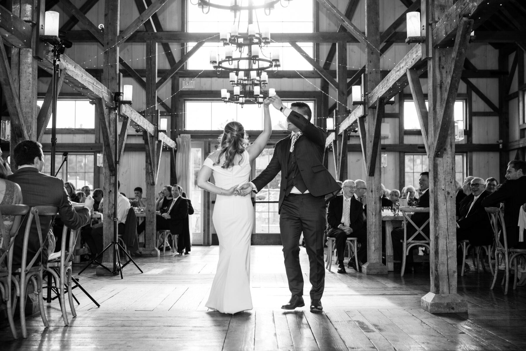 Valley View Farm Haydenville Wedding Kristin and David Blueflash Photography 4