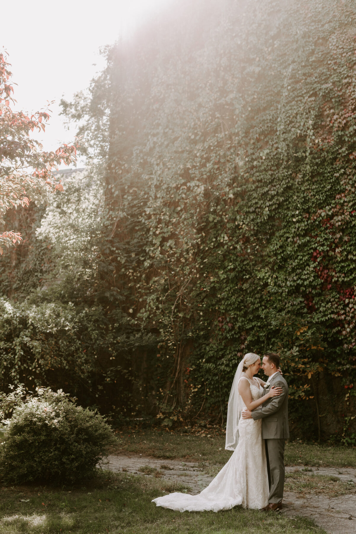 Aldrich Mansion Wedding Jess and Bill Blueflash Photography 12