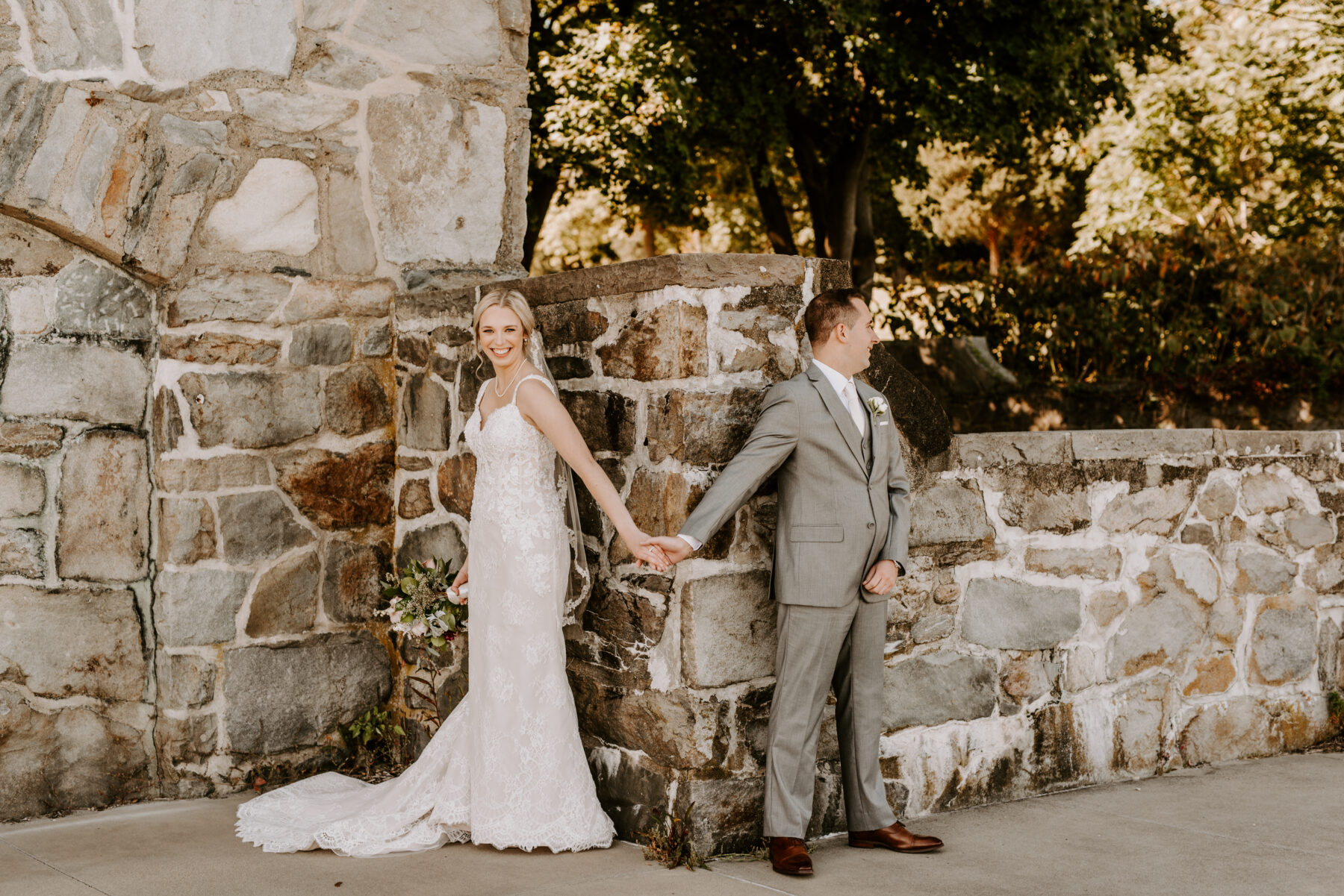 Aldrich Mansion Wedding Jess and Bill Blueflash Photography 22