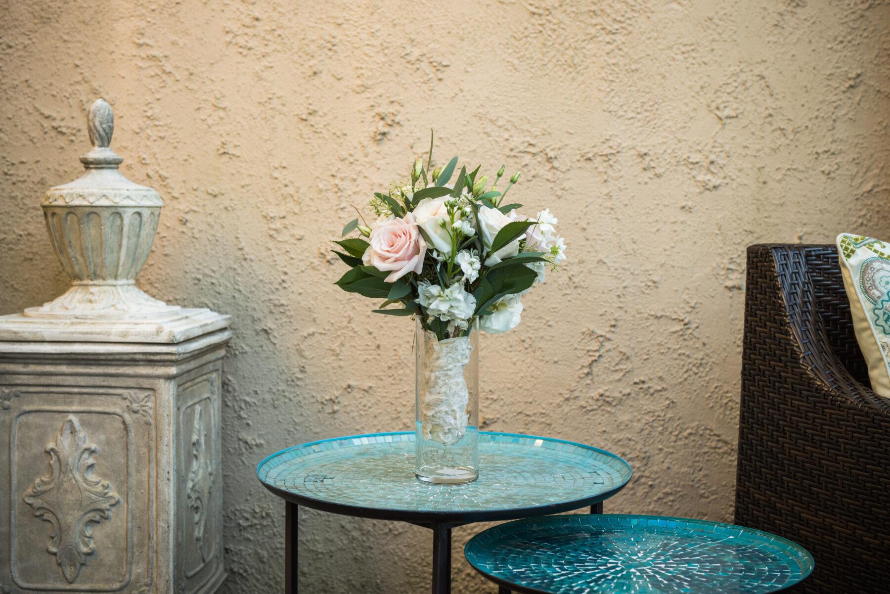 The Villa Wedding Kim and Steve Blueflash Photography 22