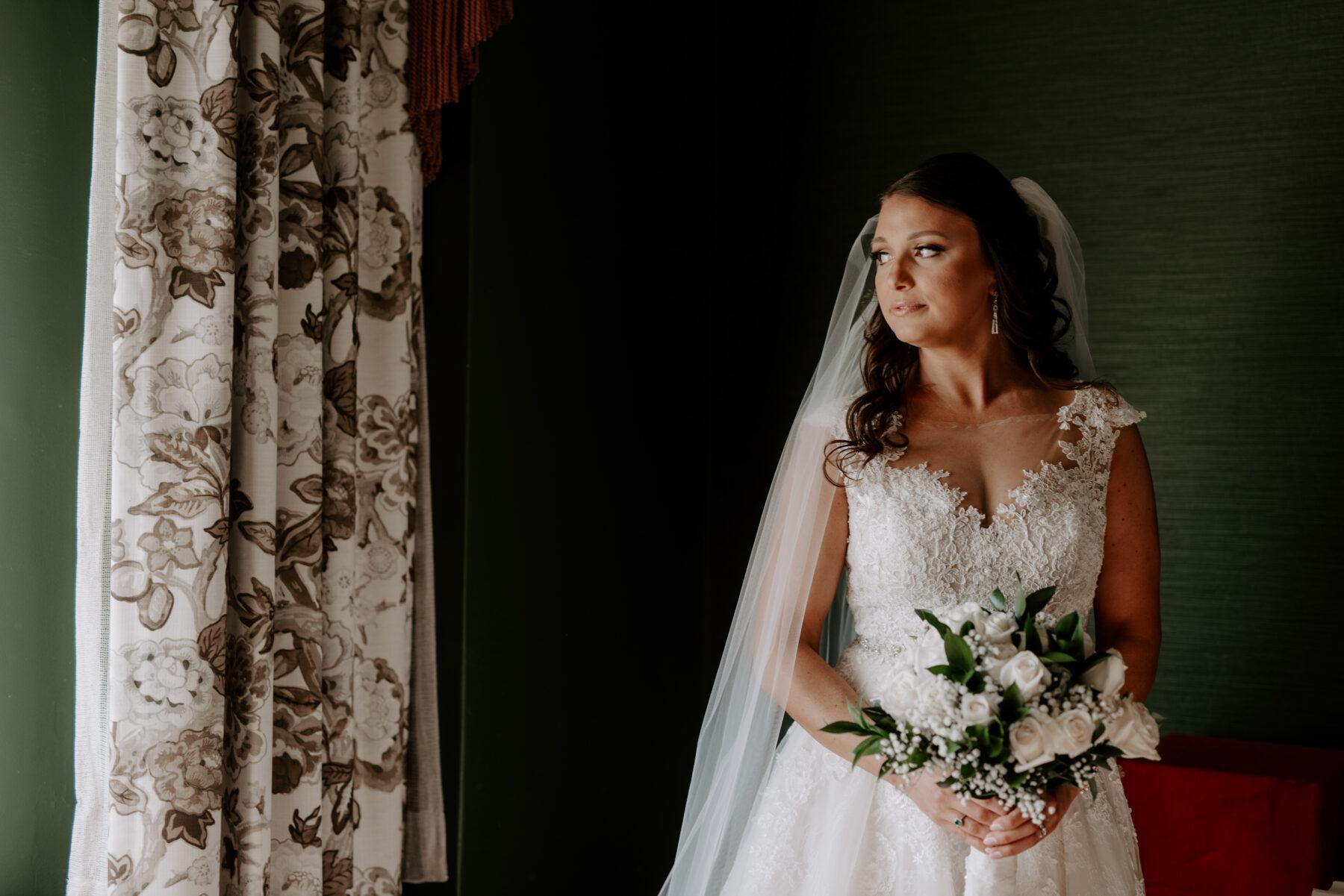 Graduate Providence Wedding Alexandria and Mike Blueflash Photography 16