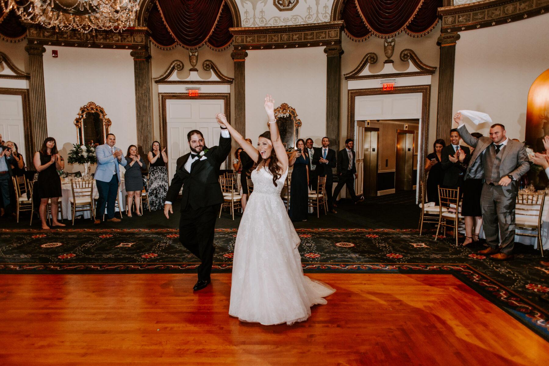 Graduate Providence Wedding Alexandria and Mike Blueflash Photography 3