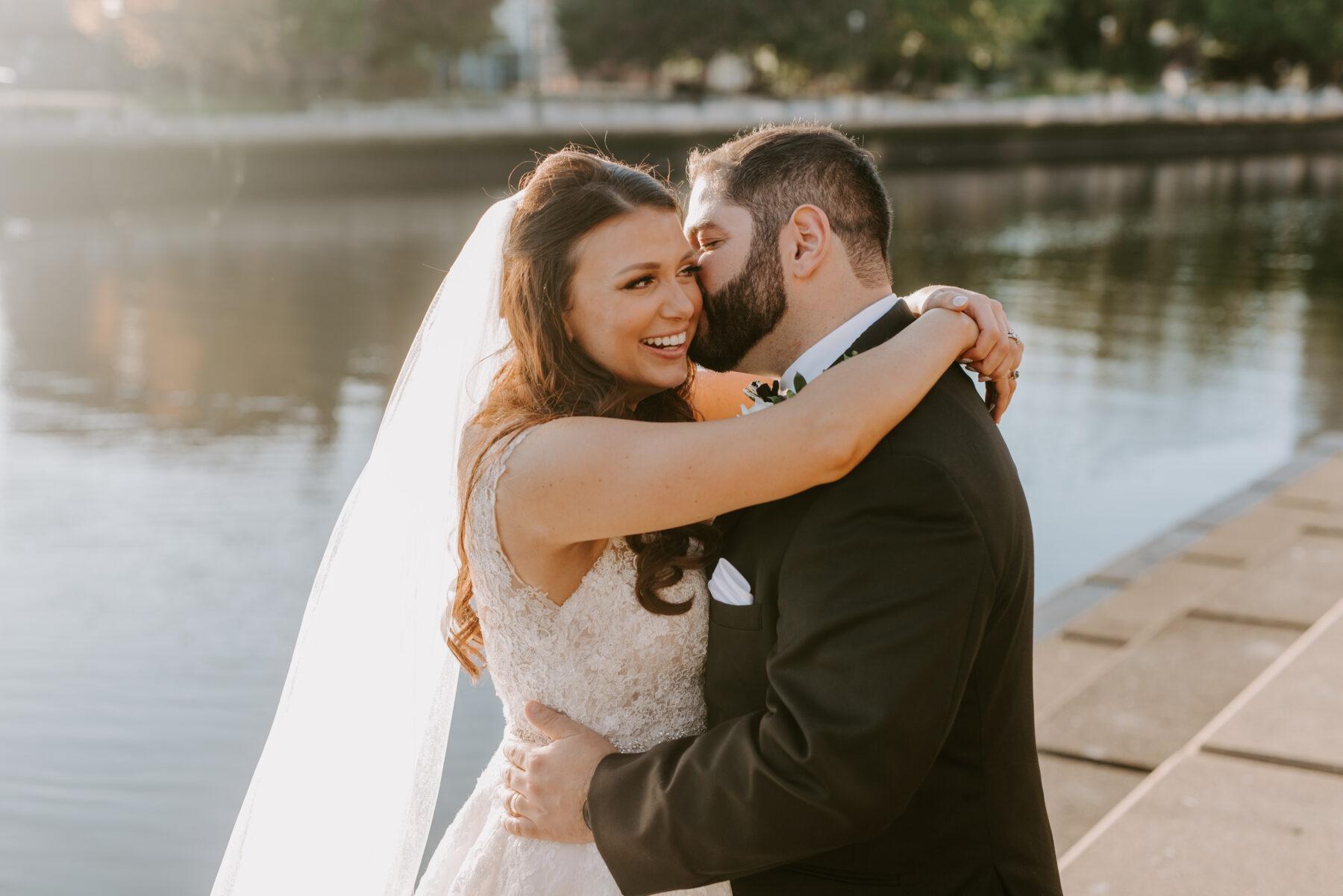 Graduate Providence Wedding Alexandria and Mike Blueflash Photography 8