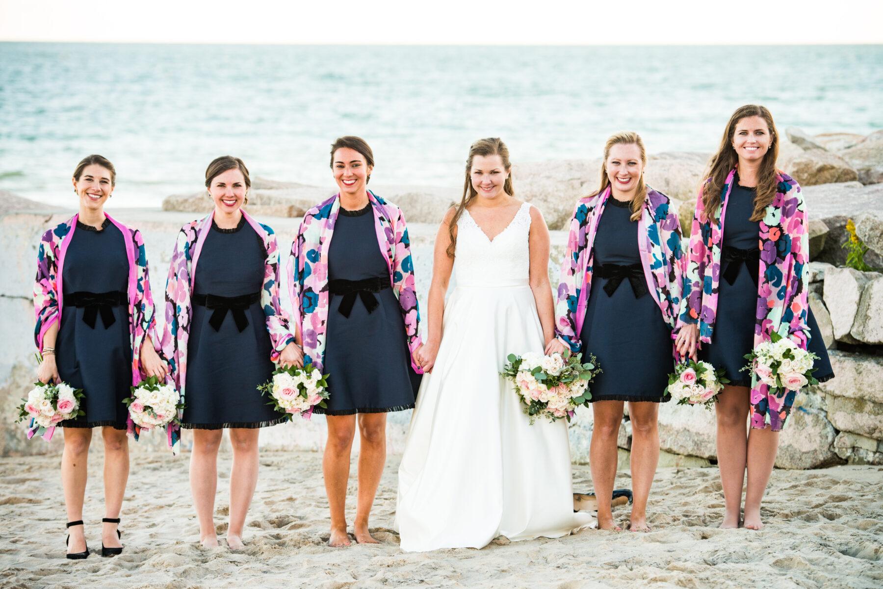 Misquamicut Club Westerly Wedding Mairead and Matt Blueflash Photography 4