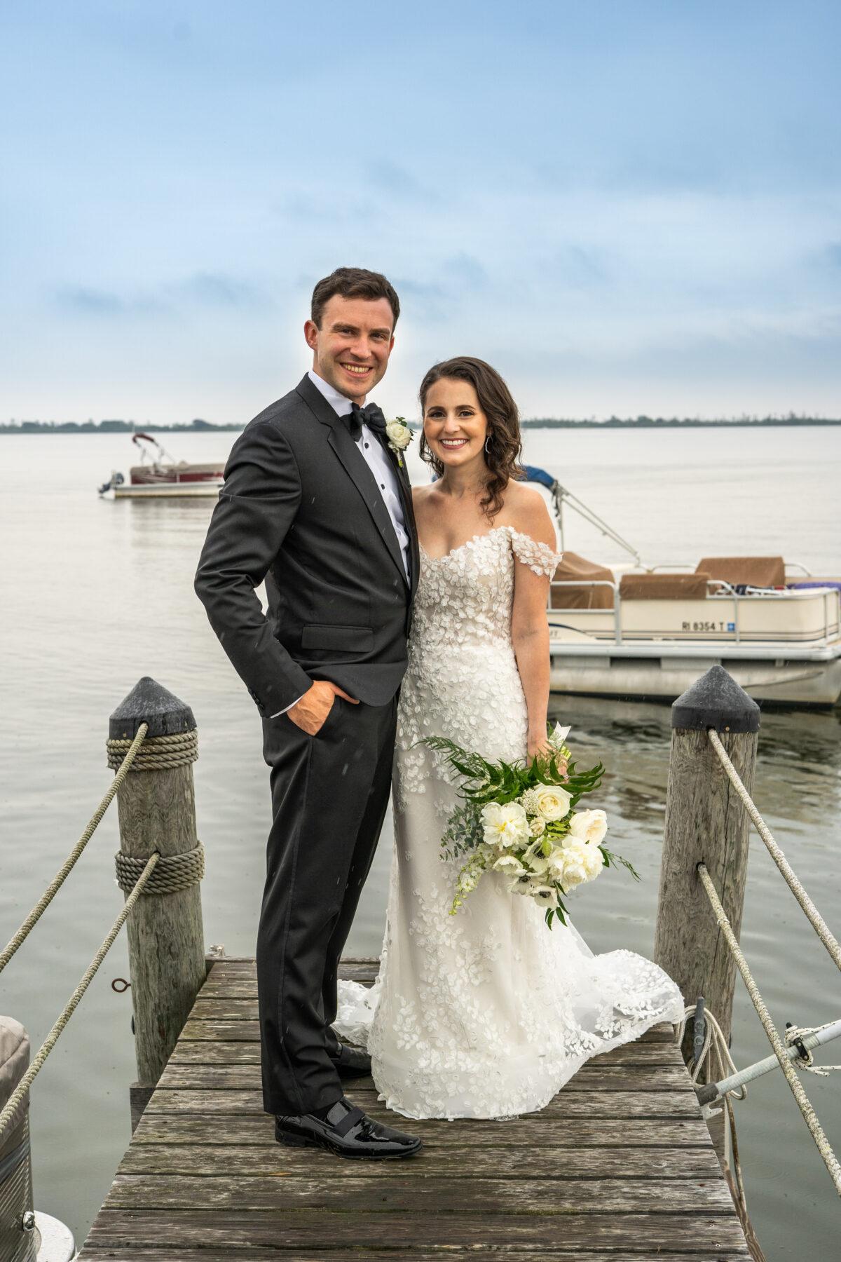 Charlestown Wedding Allie and Reinhard Blueflash Photography 12