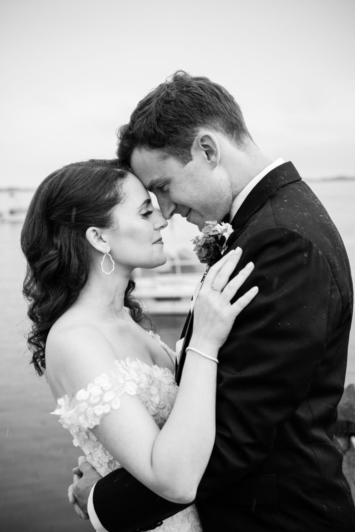 Charlestown Wedding Allie and Reinhard Blueflash Photography 13