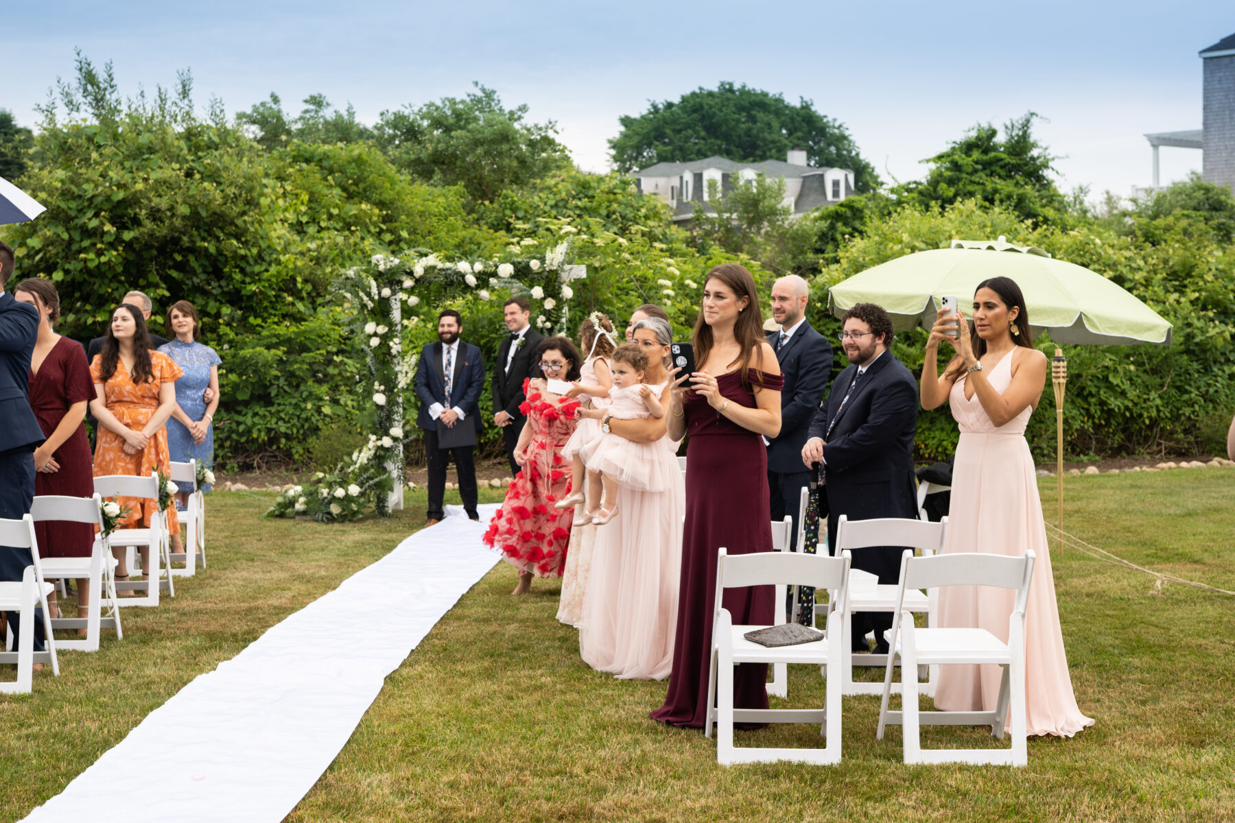 Charlestown Wedding Allie and Reinhard Blueflash Photography 2
