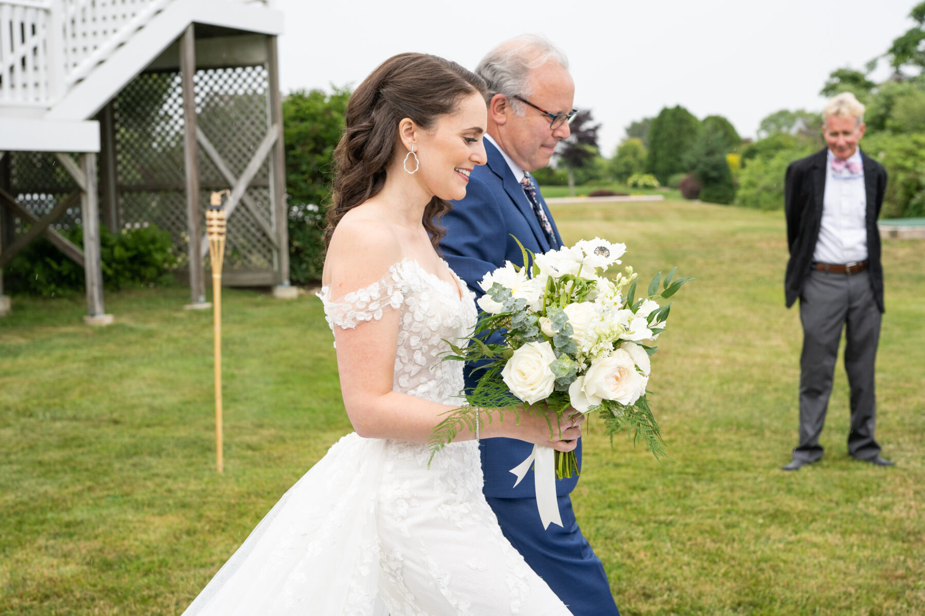 Charlestown Wedding Allie and Reinhard Blueflash Photography 3