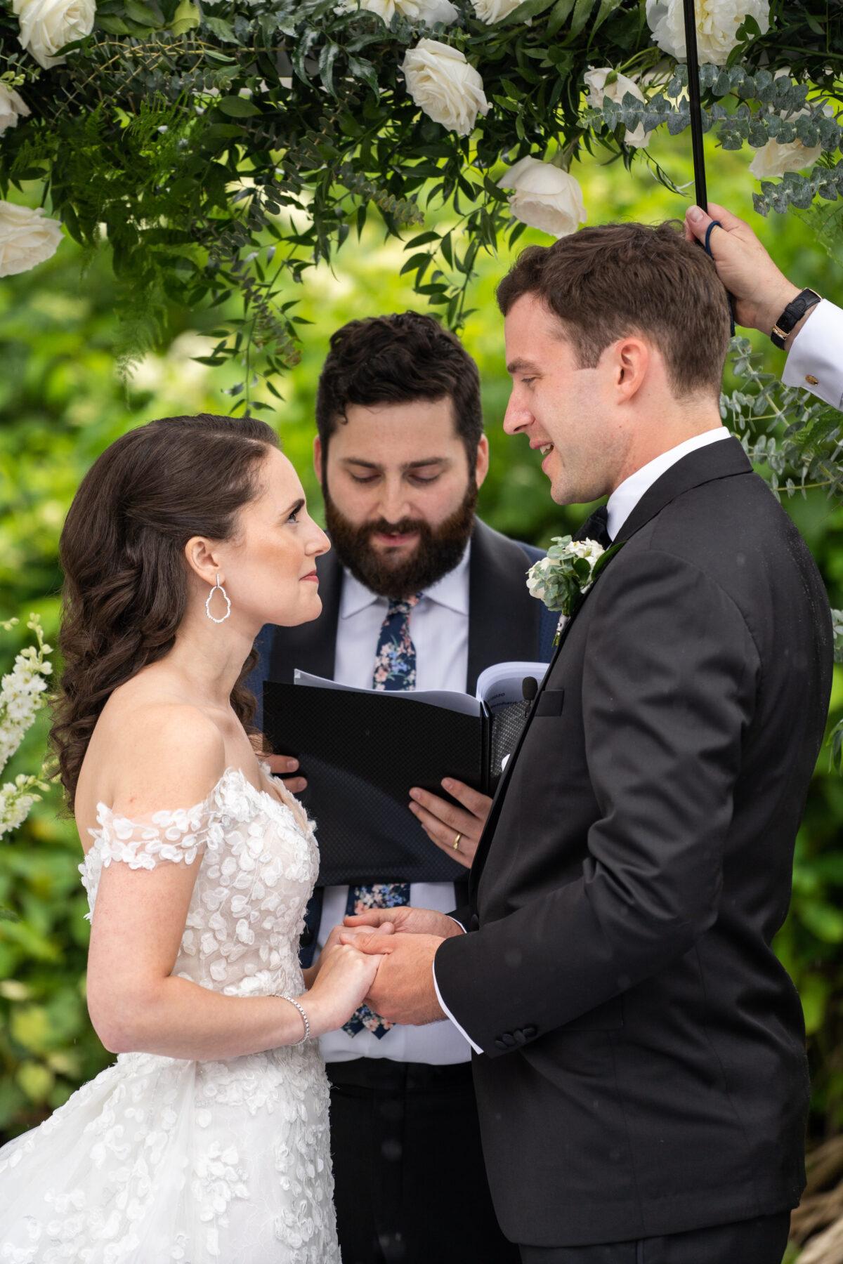 Charlestown Wedding Allie and Reinhard Blueflash Photography 6