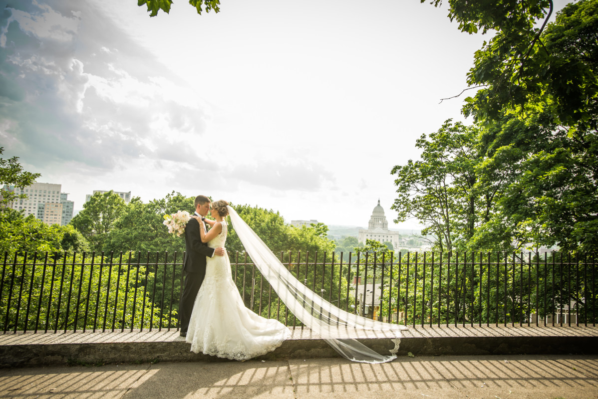 Ali and Eric   The Dorrance Wedding   Blueflash Photography