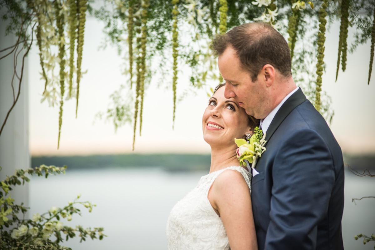 Jess and Kip | OceanCliff Wedding | Blueflash Photography