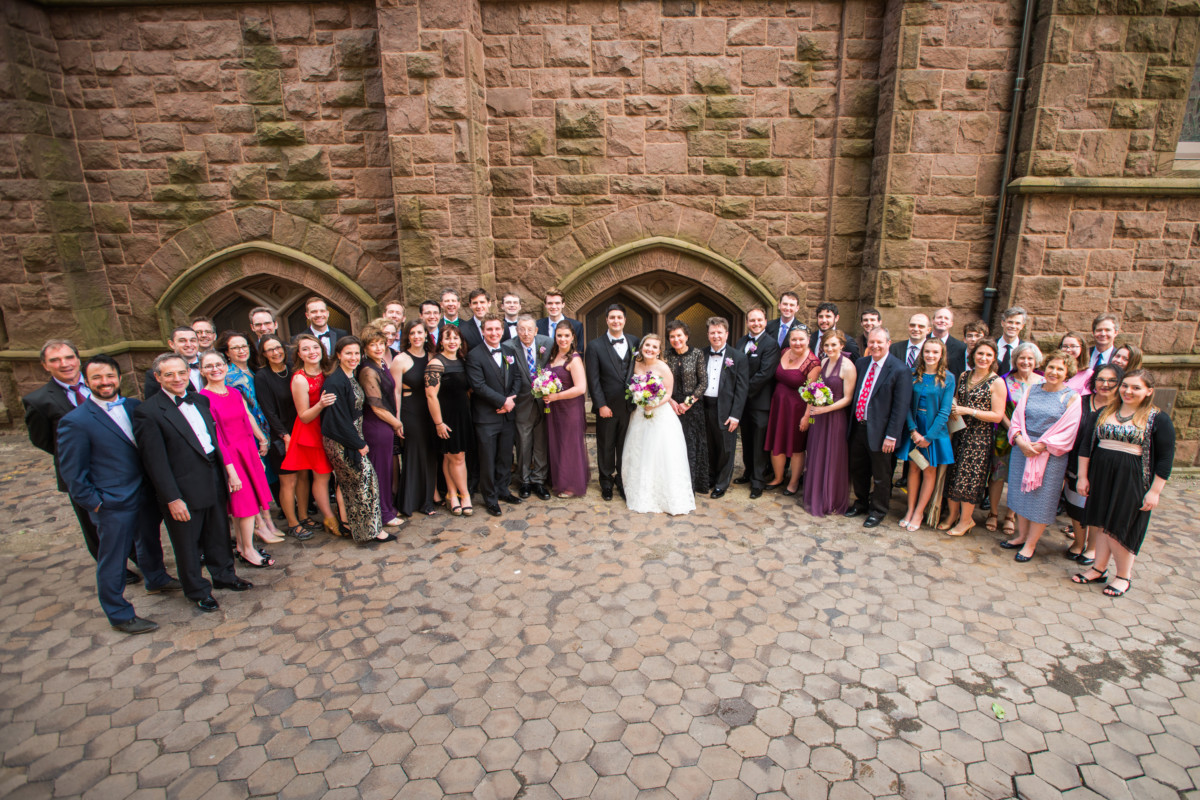 Katie & Chris | Wedding at The Biltmore | Blueflash Photography