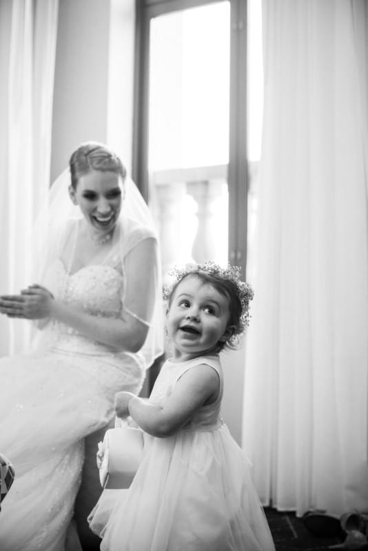 Lee-Ann and James | Renaissance Hotel Wedding | Blueflash Photography