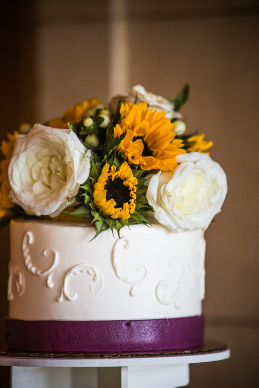 Maita and Matt  | Aldrich Mansion Warwick Wedding