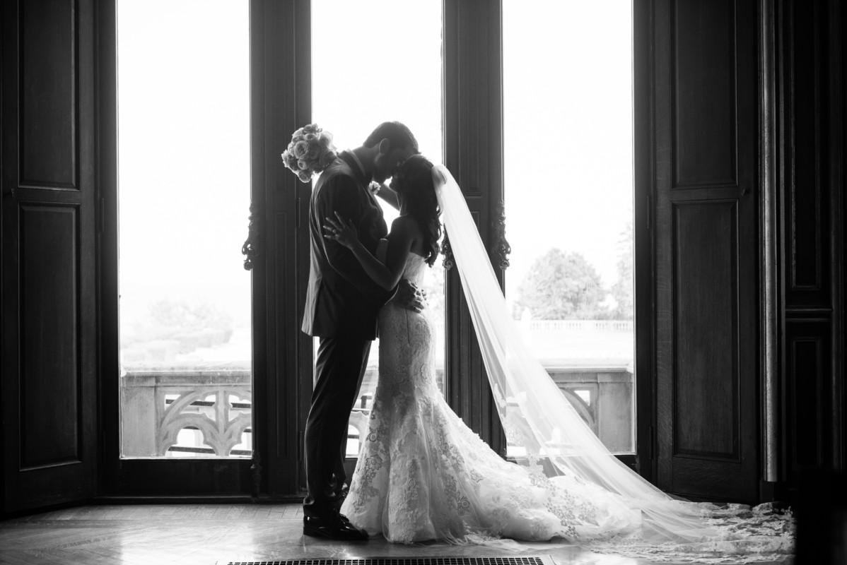 Nadine and Jake | Hyatt Regency Wedding | Blueflash Photography