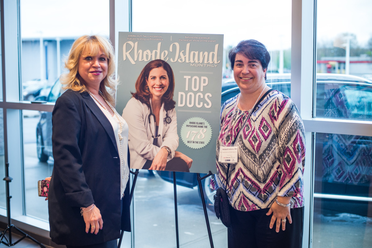 Rhode Island Monthly Top Docs 2016 | Blueflash Photography