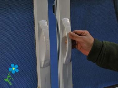 Retractable Screen Doors