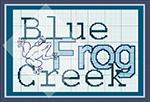 Blue Frog Creek