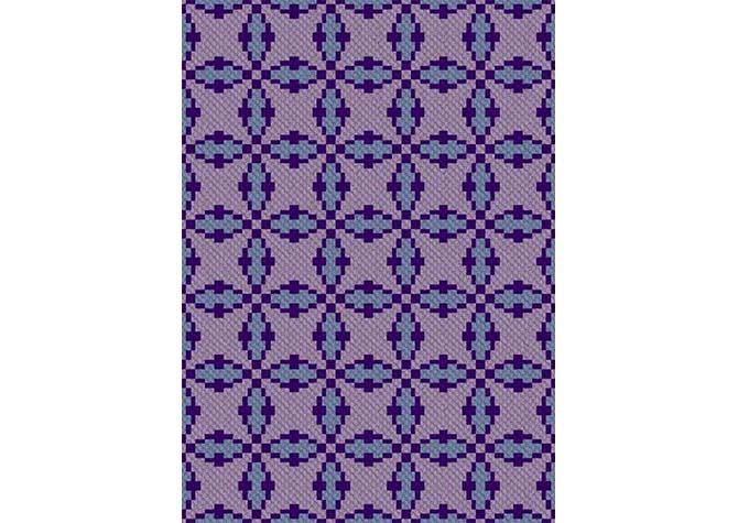 Rendition C2C Afghan Crochet Pattern