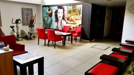 antalya fitness salonları konyaaltı otelleri blue garden hotel (7)