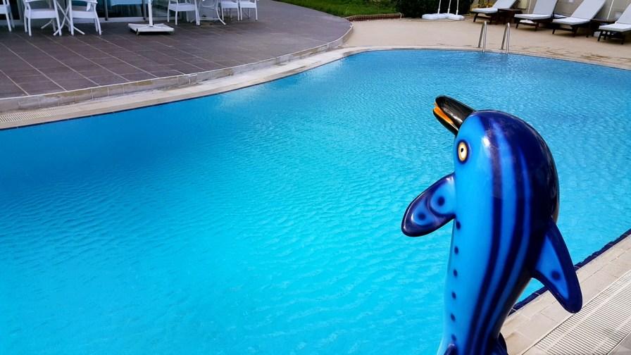 antalya yüzme havuzu konyaaltı sahilde oteller blue garden hotel (16)