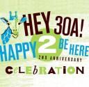 2nd Anniversary Celebration