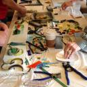 Mary Hong Art Classes at WaterColor Inn