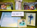 Glass Art Kits by Mary Hong