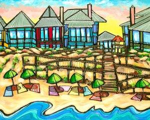 Rosemary-Beach