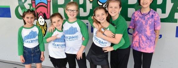 Irish dance in Lexington KY