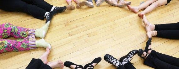 Irish dance programs in Lexington with Bluegrass Ceili Academy