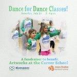 Irish dance school in Lexington