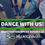 Sign up for Lexington Irish dance classes with Bluegrass Ceili Academy