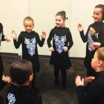 Irish Dance in Lexington with Bluegrass Ceili Academy