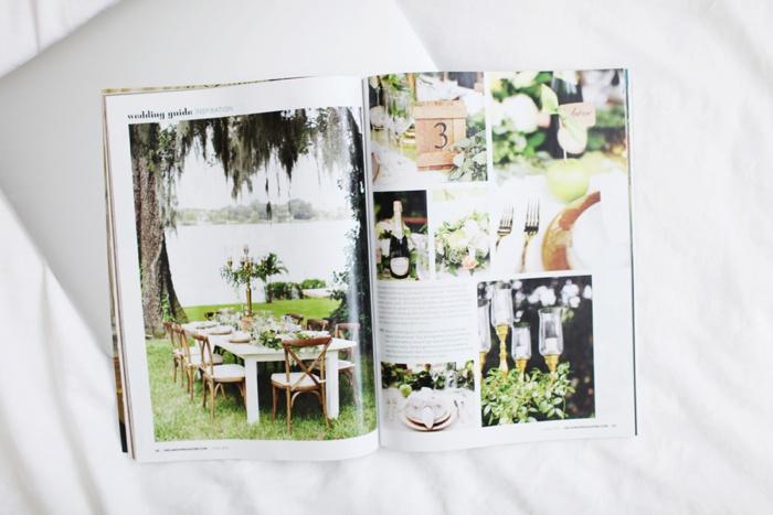 Orlando Magazine - June 2015