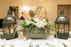 Event Floral - Bluegrass Chic