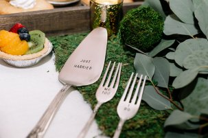 estate wedding, Luxmore, Florida wedding, southern florist, central florida florist, desert table, greenery