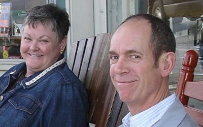 IBMA Foundation donor spotlight: Katy Daley and Bill Brown